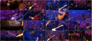 Sirvan Khosravi - Doost Daram Zendegiro (Live) 720p