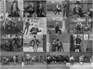 دانلود فیلم The Champion 1915