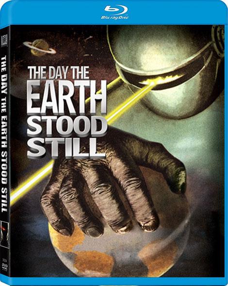 دانلود دوبله فارسی فیلم The Day the Earth Stood Still 1951