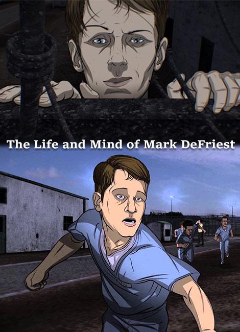 دانلود مستند The Life and Mind of Mark DeFriest 2014