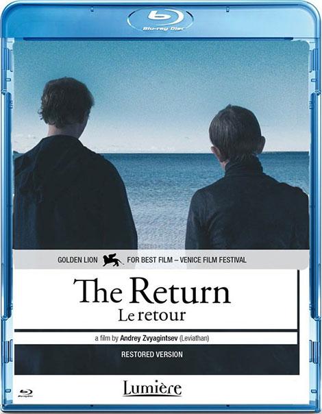 دانلود دوبله فارسی فیلم بازگشت The Return 2003