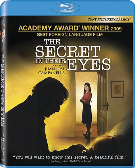 دانلود دوبله فارسی فیلم The Secret in Their Eyes 2009