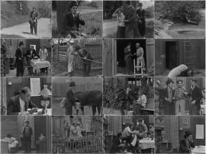 دانلود فیلم The Tramp 1915