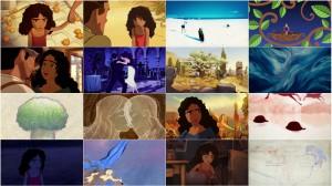 دانلود انیمیشن پیامبر The Prophet 2014