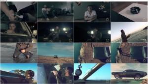 دانلود موزیک ویدئو آرمین 2AFM بنام دمش گرم