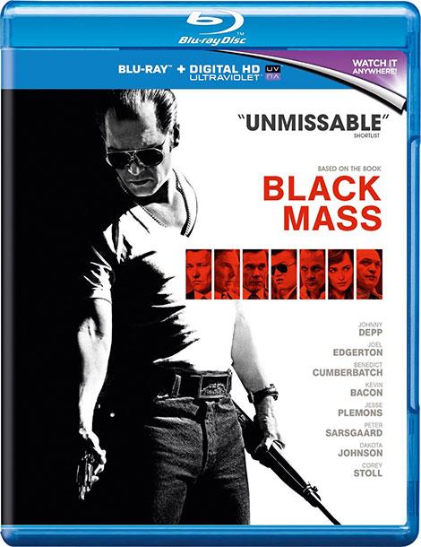 دانلود دوبله فارسی فیلم توده سیاه Black Mass 2015