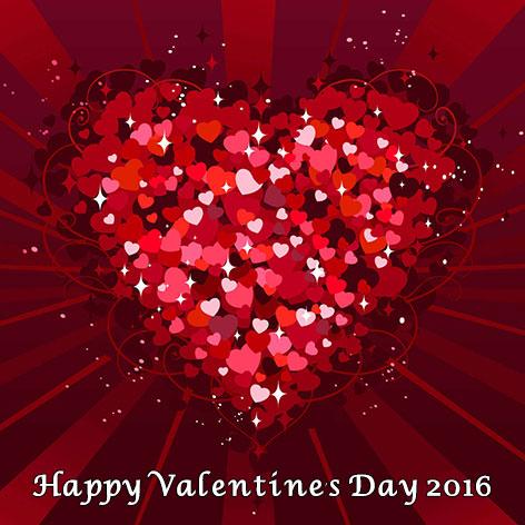 اس ام اس تبریک روز ولنتاین, زیباترین جملات تبریک ولنتاین, شعر و کارت پستال روز والنتاین, متون عاشقانه تبریک ولنتاین, عکس های رمانتیک ولنتاین 2016, دل نوشته عشقی