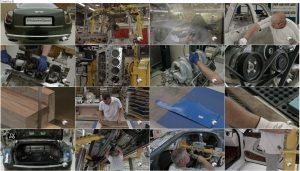 How Its Made Dream Cars S03-E01 Bentley Mulsanne