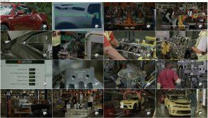 How Its Made Dream Cars S03E02 Chevrolet Camaro