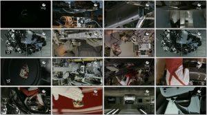 How Its Made Dream Cars S03E03 Porsche Panamera