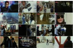 دانلود فیلم کلاغ پر با بازی مهناز افشار و محمدرضا گلزار