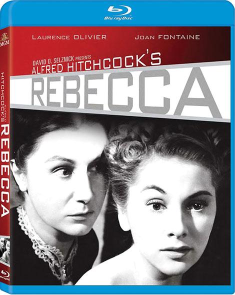 دانلود دوبله فارسی فیلم ربکا Rebecca 1940