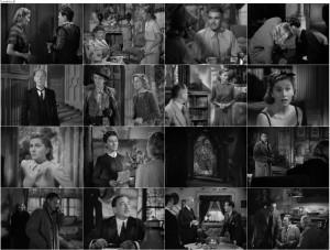 دانلود فیلم ربکا با دوبله فارسی Rebecca 1940