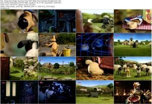 دانلود انیمیشن Shaun the Sheep: Save the Tree 2007