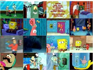 دانلود دوبله فارسی انیمیشن باب اسفنجی SpongeBob: The Krabby Kronicle