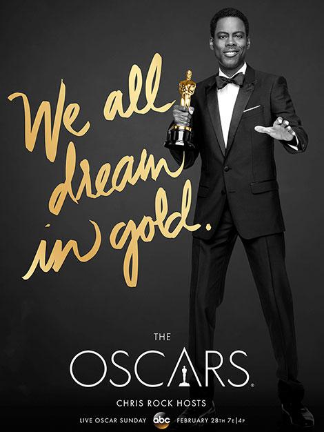 دانلود مراسم اسکار The 88th Annual Academy Awards 2016