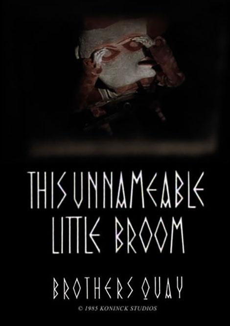 دانلود انیمیشن This Unnameable Little Broom 1987