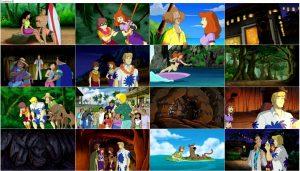 دانلود انیمیشن آلوها، اسکوبی دوو Aloha, Scooby-Doo 2005