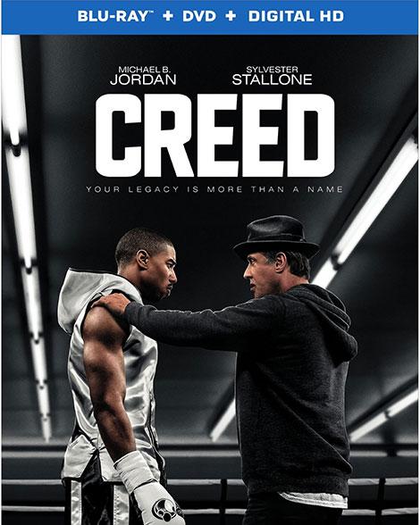 دانلود دوبله فارسی فیلم کرید Creed 2015