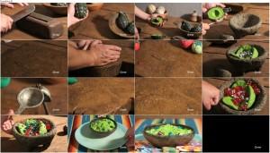 دانلود انیمیشن گواکاموله تازه Fresh Guacamole 2012