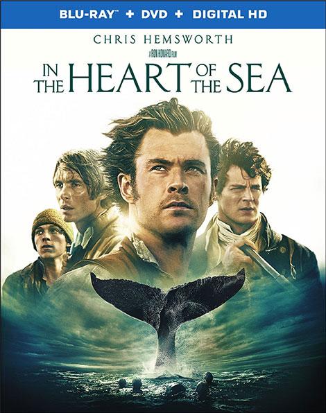 دانلود دوبله فارسی فیلم In the Heart of the Sea 2015