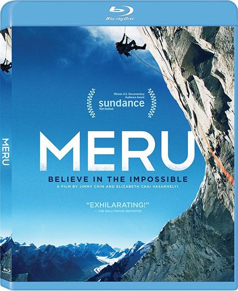 دانلود دوبله فارسی مستند مرو Meru 2015