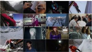 دانلود مستند مرو با دوبله فارسی Meru 2015