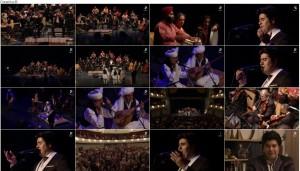 دانلود کنسرت تصویری سالار عقیلی به نام یک خانه پر ز مستان