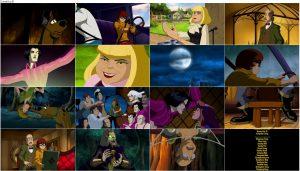 دانلود انیمیشن Scooby-Doo! Music of the Vampire 2012