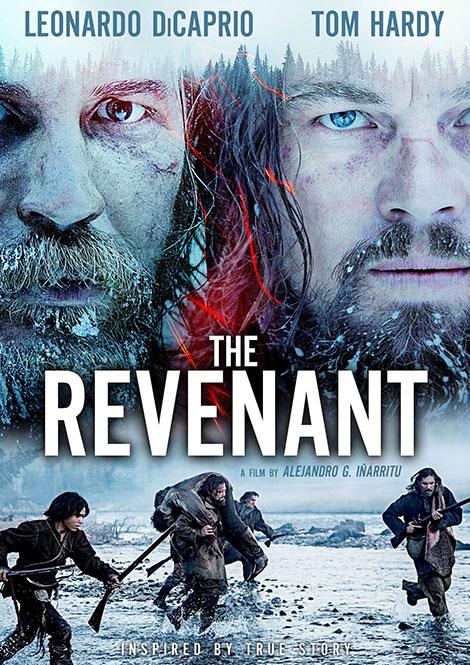 دانلود دوبله فارسی فیلم بازگشته The Revenant 2015