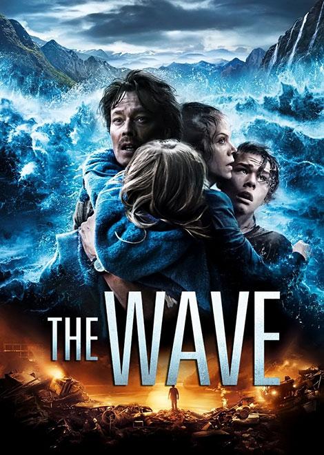 دانلود دوبله فارسی فیلم موج The Wave 2015