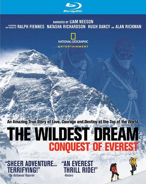 دانلود مستند مهیج ترین رویا The Wildest Dream 2010