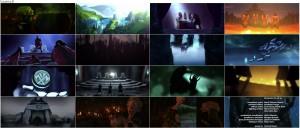 دانلود انیمیشن The Legend of Mor'du 2012