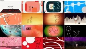 دانلود انیمیشن دنیای فردا World of Tomorrow 2015