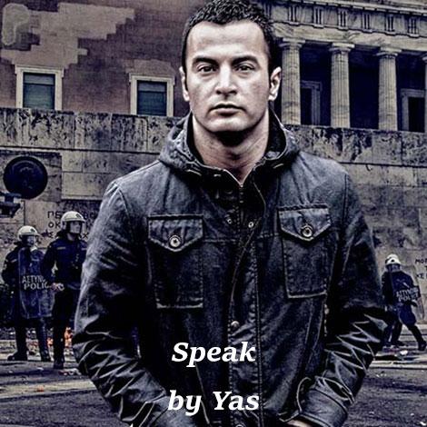 دانلود آهنگ جدید یاس به نام Speak