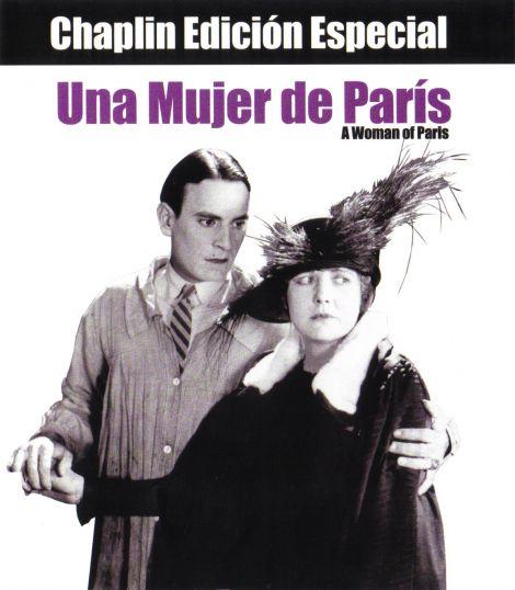 دانلود فیلم یک زن پاریسی A Woman of Paris 1923