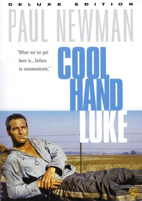 دانلود دوبله فارسی فیلم لوک خوش دست Cool Hand Luke 1967