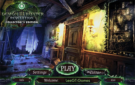 دانلود بازی Demon Hunter 3: Revelation Collector's Edition