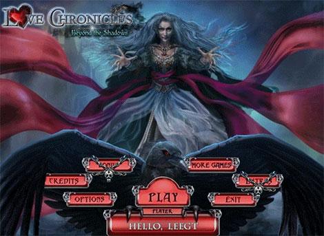 دانلود بازی Love Chronicles 5: Beyond the Shadows Collector's Edition