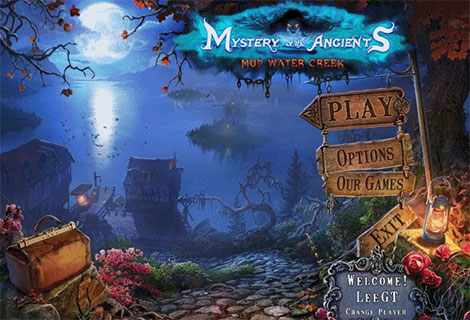 دانلود بازی Mystery of the Ancients 5: Mud Water Creek Collector's Edition