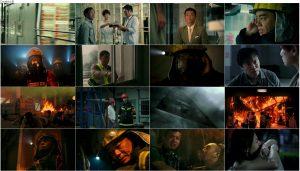 دانلود فیلم خروج از جهنم با دوبله فارسی Out of Inferno 2013