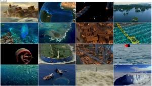 دانلود مستند سیاره اقیانوس با دوبله فارسی