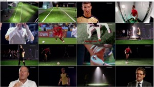 دانلود مستند Ronaldo: Tested to the Limit 2011
