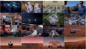 دانلود مستند Roving Mars 2006
