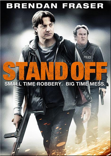 دانلود دوبله فارسی فیلم باجگیر Stand Off 2011