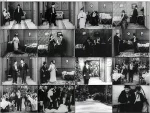 دانلود فیلم قماربازان The Rounders 1914