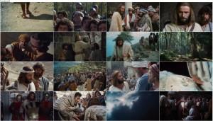 دانلود فیلم عیسی مسیح با دوبله فارسی The Jesus Film 1979