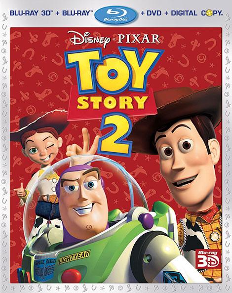 دانلود دوبله فارسی انیمیشن داستان اسباب بازی Toy Story 1999