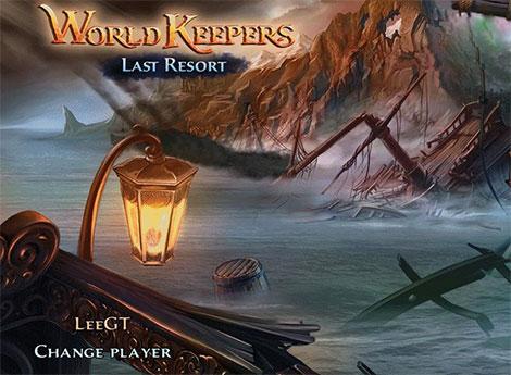دانلود بازی World Keepers: Last Resort Final