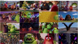 دانلود انیمیشن Angry Birds 2016